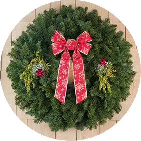 Click here to see our gift items that are delivered to family or friends.